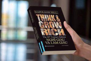 Nghĩ giàu và làm giàu chanphuong.com