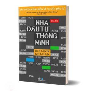 sách đầu tư hay nhất: Nhà đầu tư thông minh chanphuong.com