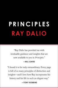 sách đầu tư Principles: Life and work Ray Dalio chanphuong.com